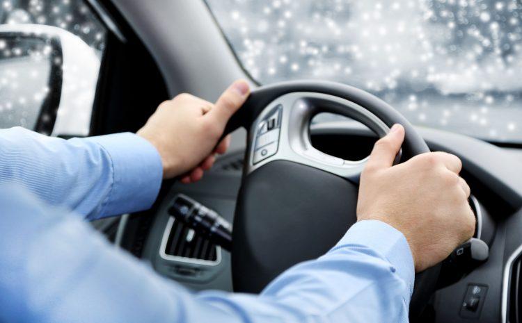 Czy warto zrobić kurs na prawo jazdy zimą?
