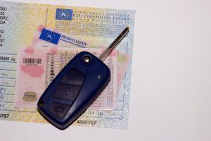 Jak wymienić zagraniczne prawo jazdy na polskie?